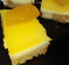 ΜΑΓΕΙΡΙΚΗ ΚΑΙ ΣΥΝΤΑΓΕΣ: Παστάκια με γεύση πορτοκαλιού !!!