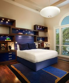 Kids Teen Boy Room Design, Pictures, Remodel, Decor and Ideas - page 3