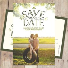 Hey, I found this really awesome Etsy listing at https://www.etsy.com/listing/189712701/save-the-date-vintage-wedding-save-the