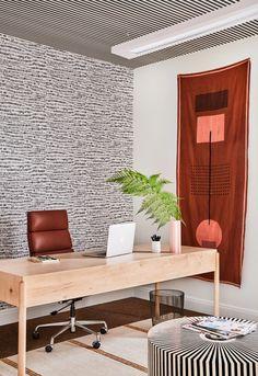 office wallpaper ideas