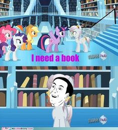 My Little Brony - you dont say - Friendship is Magic - my little pony, friendship is magic, brony - Cheezburger
