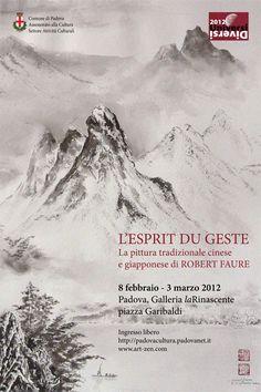 Robert Faure Painting, Art Supplies, Chinese Painting, Ink, Painting Art, Paintings, Painted Canvas, Drawings