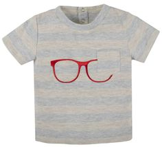 "Andy & Evan ""Red Glasses"" 20/20 T-Shirt"