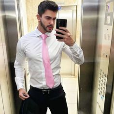 Suit Man, We Wear, How To Wear, Men Dress, Shirt Dress, Sharp Dressed Man, Moustache, Dandy, Mens Suits