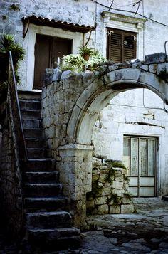 Trogir, Croatia<3