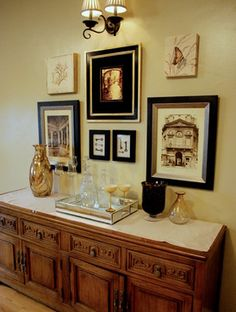 Nice balance Creative Photo Display Design Ideas, Pictures, Remodel, and Decor - page 4
