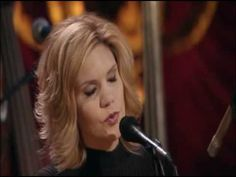 Baby, now that I've found you - Alison Krauss and Union Station (+playlist)