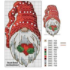 Cross Stitch Christmas Cards, Xmas Cross Stitch, Cross Stitch Books, Cross Stitch Bookmarks, Cross Stitch Cards, Christmas Cross, Cross Stitching, Cross Stitch Embroidery, Embroidery Patterns
