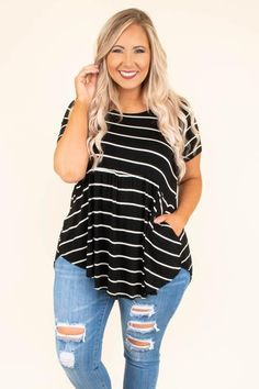 18 trending plus size outfit to stop you looking boring 1 – Trendy Fashion Ideas Plus Size Online, Plus Size Clothing Online, Online Clothing Boutiques, Curvy Fashion, Trendy Fashion, Plus Size Fashion, Fashion Outfits, Unique Fashion, Boutique Chic