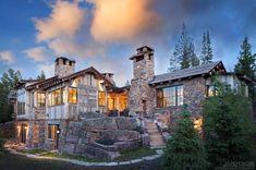 Mountain Retreat-Montana-KA Architecture-01-1 Kindesign