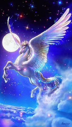 unicornio gif                                                                                                                                                      Más