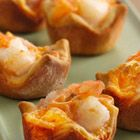 Our Sweet and Spicy Shrimp Cup recipe is a deliciously simple start to your next dinner or cocktail party.