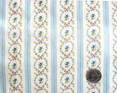 Victorian Fabric, Floral Tie, Rugs, Prints, Home Decor, Farmhouse Rugs, Decoration Home, Room Decor, Home Interior Design