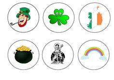 Blog dla nauczycieli i lektorów języka angielskiego.: St. Patrick's Day - gra na Święto Patryka