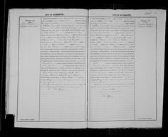 Francesco Anastasi & Susanna Rallo 1884 marriage record