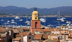 St Tropez, France ~ Cotes d'Azur vacation ~ May 2013