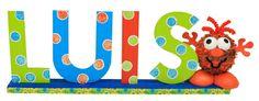 Decoración para fiestas infantiles / Día del niño