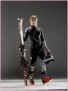 Mikaela Shiffrin - Alpine Skier