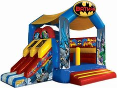 Find Batman Interactive Buddle? Yes, Get What You Want From Here, Higher quality, Lower price, Fast delivery, Safe Transactions, All kinds of inflatable products for sale - East Inflatables UK