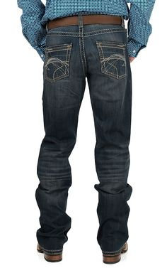 This style of Rock 47 jeans is a Cavender's Exclusive!