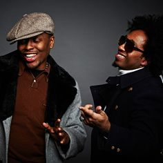 """Camp Lo return with their new Ski Beatz produced cut """"Cold Retarded,"""" this is off their upcoming album on Nature Sounds."""