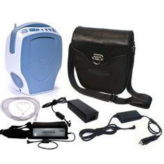 Lifechoice - portable oxygen concentrator http://www.pulmonarysolutions.net/Catalog/Online-Catalog-Product/18472/Lifechoice-Portable-Oxygen-Concentrator