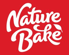 Nature Bake on Behance