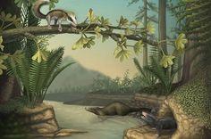 Two Surprisingly Modern Jurassic Mammals Found in China | IFLScience