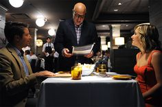 Tom Colicchio Interview with MSM | Dolce Italian | Best New Restaurant