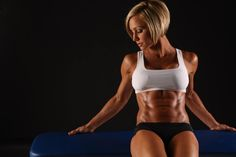 Useful blog with lots of fitness motivation