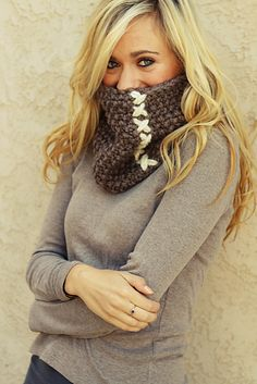 Ravelry: Cobblestone Cowl pattern by Topher Auyeung Super Bulky Yarn ...