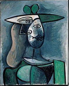 Picasso's Women   Tutt'Art@   Pittura * Scultura * Poesia * Musica  
