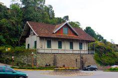casinha de madeira Gramado.