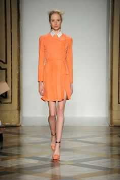 Chicca Lualdi BeeQueen S/S '12