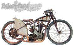 1928 Bill Skilton Special - *** thumper motor