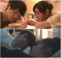 Finalmente, el sentimiento se volvió mutuo - Itazura na Kiss Love in Tokyo Episodio 2 y 10