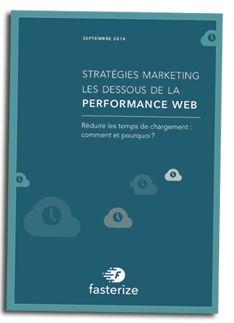 (livre blanc) Stratégies marketing les dessous de la performance web