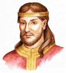 SLOVENSKO V HISTÓRII Mojmír I.-knieža Veľkej Moravy(833-846)