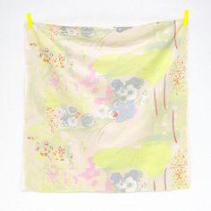 Nani Iro - Komorebi - Flower Semeru