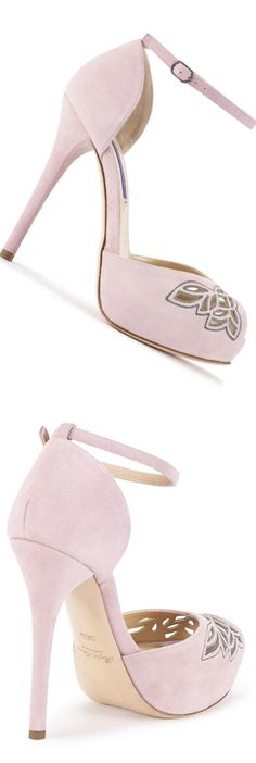 c301e8bccb Women s Fashion High Heels   Ralph Lauren Accessories Suede Jebine Sandal -   HighHeels https