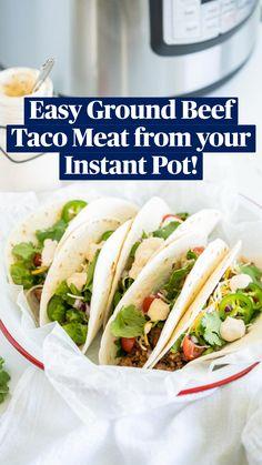Supper Ideas, Dinner Ideas, Dinner Recipes, Cooker Recipes, Beef Recipes, Gluten Free Recipes, Low Carb Recipes, Mexican Food Recipes, Whole Food Recipes
