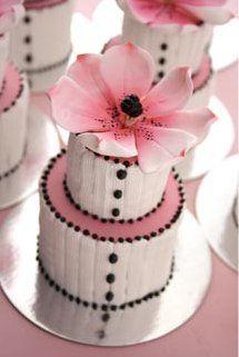 Wedding, Cake, Pink, The cake girls - Photo by The Cake Girls