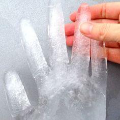 Eisige Grüsse aus dem Polarforscherlabor gibt es heute bei schaeresteipapier . Jetzt sind wieder ideale Temperaturen um den Balkon als ...