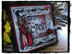 Handmade Christmas Cards (Scrapbooking) - Kenny K image - La'Spyda