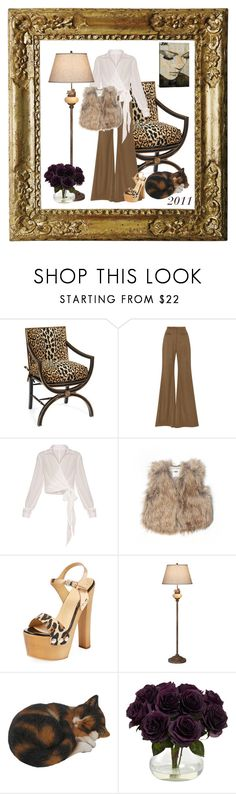 """""""Celebrate Our 10th Polyversary!"""" by saint-germain ❤ liked on Polyvore featuring John-Richard, Hensely, Old Navy, Giuseppe Zanotti, Pacific Coast, iCanvas, polyversary and contestentry"""