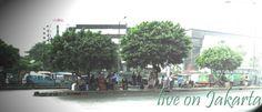 Living on Jakarta