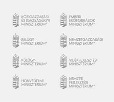 Identity concept for Hungary | StockLogos.com