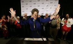 LANDSLIDE! REPUBLICANS CAPTURE SENATE AND PRIZED GOVERNORSHIPS GOP HOLDS HOUSE! 11-5-14Republicans held all of their seats and were projected to net the six necessary to take control of the Senate Tuesday night, with several more pickup opportunities still to come in undecided races.