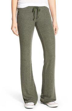 Wildfox Basic Track Pants available at #Nordstrom