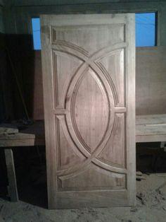 Furniture, Wooden, Main Door Design, Photo Wall, Wooden Doors, Home Decor, Custom Door, Interior Design, Doors